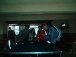 Billiard night